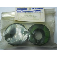 Associated No. 3667 Front Donuts High Traction Rubber