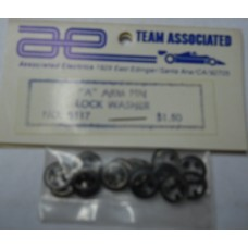 Associated No. 5117 A-Arm Pin Lock Washer