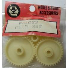 Tamiya Holiday Buggy No. RA-1023 Gear Set