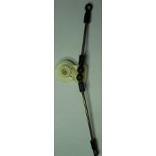 Tamiya Blackfoot No. 0119 Servo Saver and Heavy Duty Rods