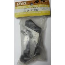 AYK No. RO-28 Rear Arms Pair