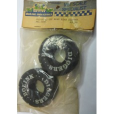 Bolink No. 3835 Pre-Trued Off Road Rear Donuts