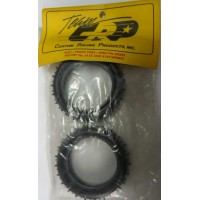 CRP No. 4237 Tires Front Mini Pin Spike