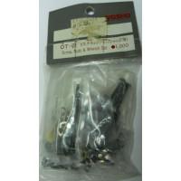 Kyosho No. OT-61 Screw Nut  Wrench Set