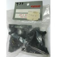 Kyosho No. OT-01 Gear Box