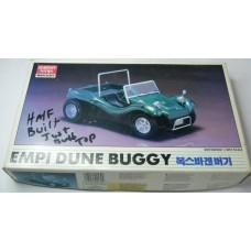 Minicraft No.1539 EMPI Dune Buggy Motorized 1/20 Scale