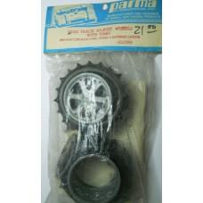 Parma No. 12099 Wheels Rear Track Adjust