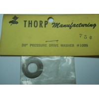 Leisure/Thorp No. 1005 Differential Pressure Drive Washer