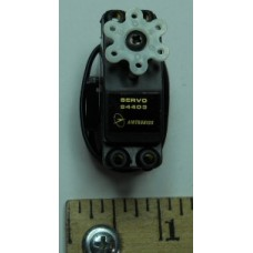 Airtronics No. 0003 Servo Number 94403 Mini Black