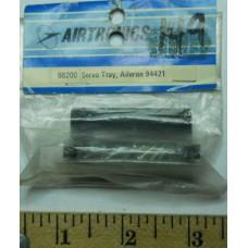 Airtronics No.98200 Servo Tray Aileron
