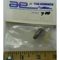 Associated No. 6617 Tube Differential Silver