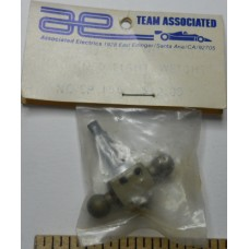 Associated No. 5156 Left Hand Steering Block Machined Light Weight 1 / 8 th Scale