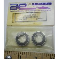 Associated No. 5375 Ball Bearings Sealed