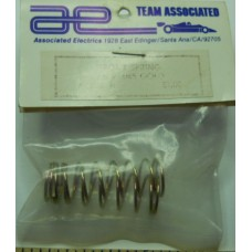 Associated No. 6491 Front Spring 1.6 x .045 Gold
