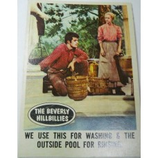 Filmways Beverly Hillbillies Collector Card No. 29