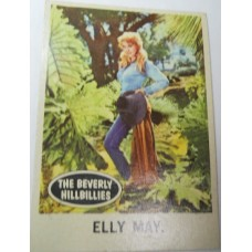 Filmways Beverly Hillbillies Collector Card No. 64