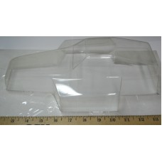 Bolink No. 2081 Funco SS-1 Clear Lexan Body 1-12 Scale