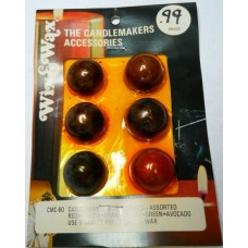 Crafts No. 0004 The Candlemakers Accessories Dye CMC-60