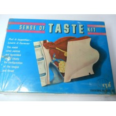 EPI No. 3500 - 250 Sense of Taste Kit