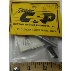 CRP No. 1510 Shock Tower Saver  Aluminum Stock