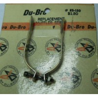 Du-bro No. RS150 Replacement Muffler Strap