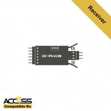 FrSky G-RX8 ACCESS/ACCST SBUS 2.4GHz Receiver