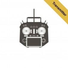 FrSky Horus X10 Express 2.4GHz RC Transmitter