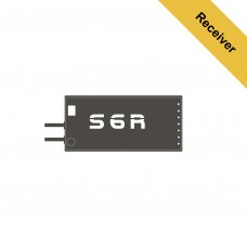FrSky S6R ACCESS/ACCST SBUS 2.4GHz Receiver