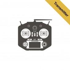 FrSky Taranis QX7 ACCESS 2.4GHz RC Transmitter