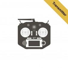 FrSky Taranis QX7 2.4GHz RC Transmitter