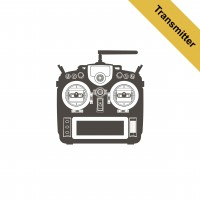 FrSky Taranis X9D Plus 2019 Special Edition 2.4GHz RC Transmitter