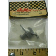 Jerobee No. 1025 Spindle with Spring ATV Left Gray