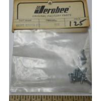 Jerobee No. 1150 Engine Screws 12