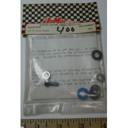 Jerobee No. 2041 1-4 inch ID Thrust Washer to Rebuild Differential