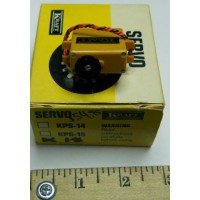 Kraft No. KPS-18 Micro Servo for Small Cars Boats and Planes