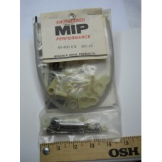 MIP No. 4X-400 Parts 4 X 4 Kit for R-C 10 Complete with Gears