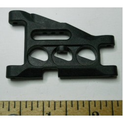 Miscellanous No. 0004 Rear Arms Black Plastic Unknown Brand One Item