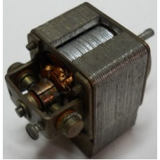 Motor No. 0001 Electric Remtron 10 Volts