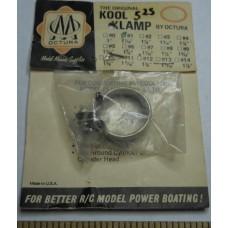 Octura No. 0001 Kool Klamp 1 1-16 Inch Diameter