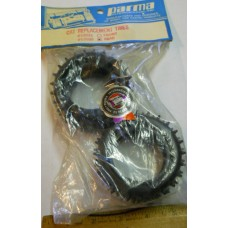 Parma No. 12030 Tires Rear Cat Spike Replacement