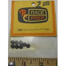Race Prep No. 707 Heavy Duty Shock O Ring Black