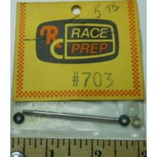 Race Prep No. 703 Shock Rebuilt Parts as Shown