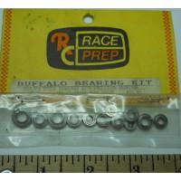 Race Prep No. BF-100 Buffalo Bearing Kit
