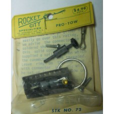 Rocket City No. 0072 Pro-Tow For Glider
