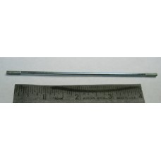 Tamiya Bruiser No. 0011 Steering Linkage Rod H.D. Approx 5 Inches