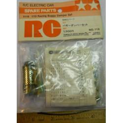 Tamiya Rough Rider, Sand Scorcher No. X-5118 Racing Buggy Damper Set