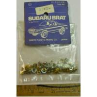 Tamiya Subaru Brat No. X-7819 Screw Bag C