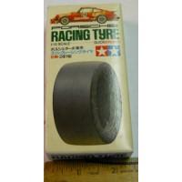 Tamiya Porsche No. SP-0001 Front Tires Racing only Pair