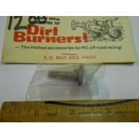 Thorp No. 4436 Dirt Burners L.H. Half Axle