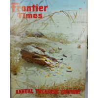 Treasure A Misc. No. 0077 Frontier Times September 1964